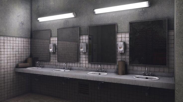 NORTHWOOD BATHROOMS
