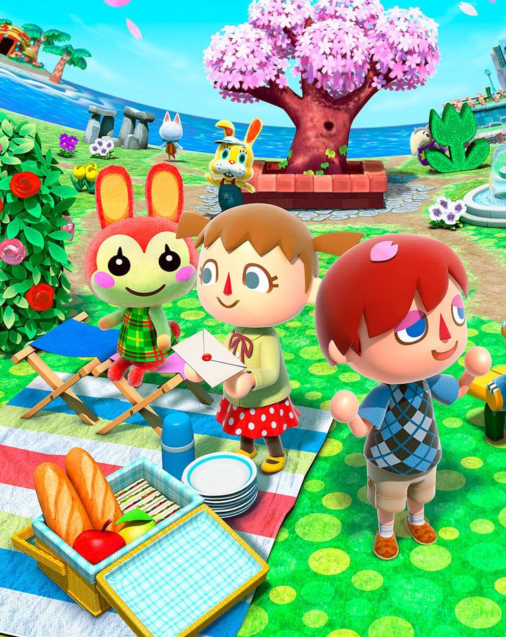 Nintendo's latest Animal Crossing update adds a brand new Puzzle League mini-game! Here's how you can get your hands on it!