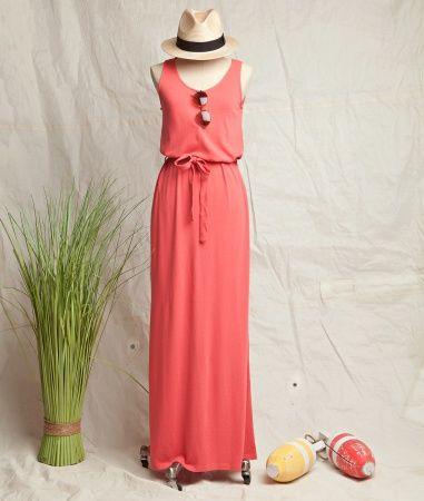Lexington Hamptonite Collection - Carmen Dress #lexingtonhamptonite