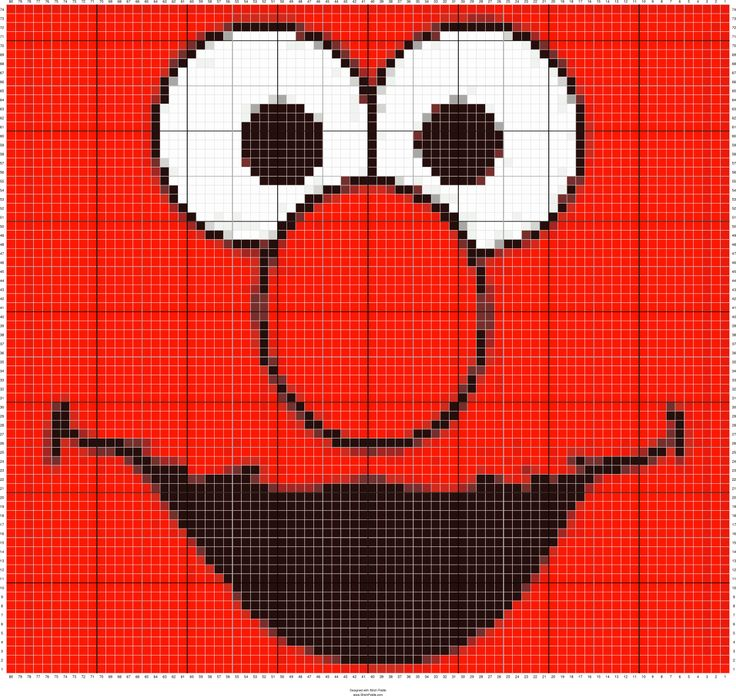 20170404_152305 (With images) Cross stitch pattern maker