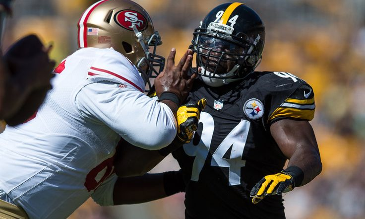 Lawrence Timmons still excited despite reduced role with Steelers = Many veterans hate the drudgery of training camp but Lawrence Timmons is enjoying the sights and sounds this summer more than ever.  The Pittsburgh Steelers linebacker is beginning his 10th season in the NFL. He was.....