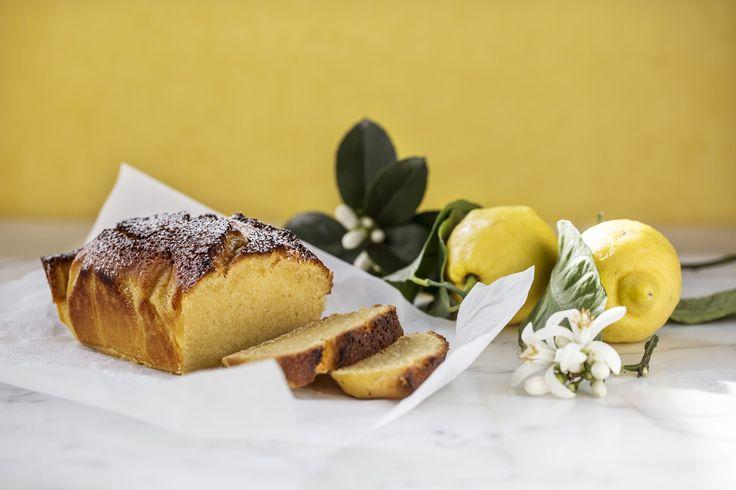 En syrlig og deilig sitronkake er en klassisk formkake perfekt til familieselskapet. Server kaken som den er eller med en skje vaniljeis ved siden av.