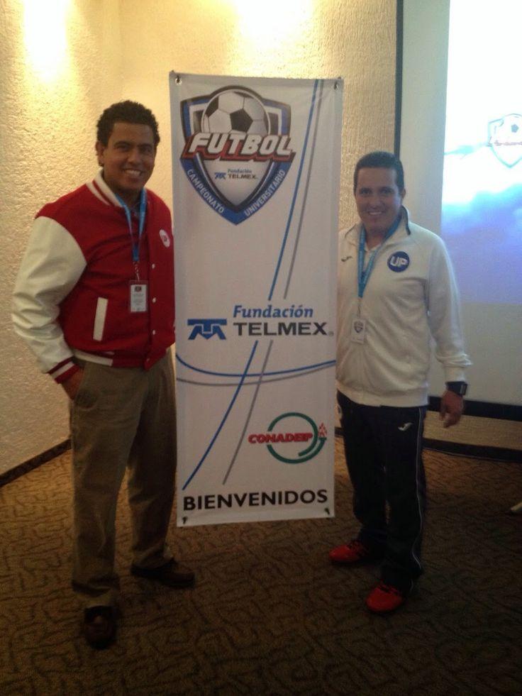 Todo listo para el inicio del campeonato de fútbol universitario Telmex-CONADEIP ~ Ags Sports