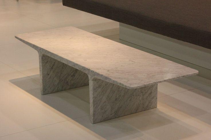 design marmeren tafel