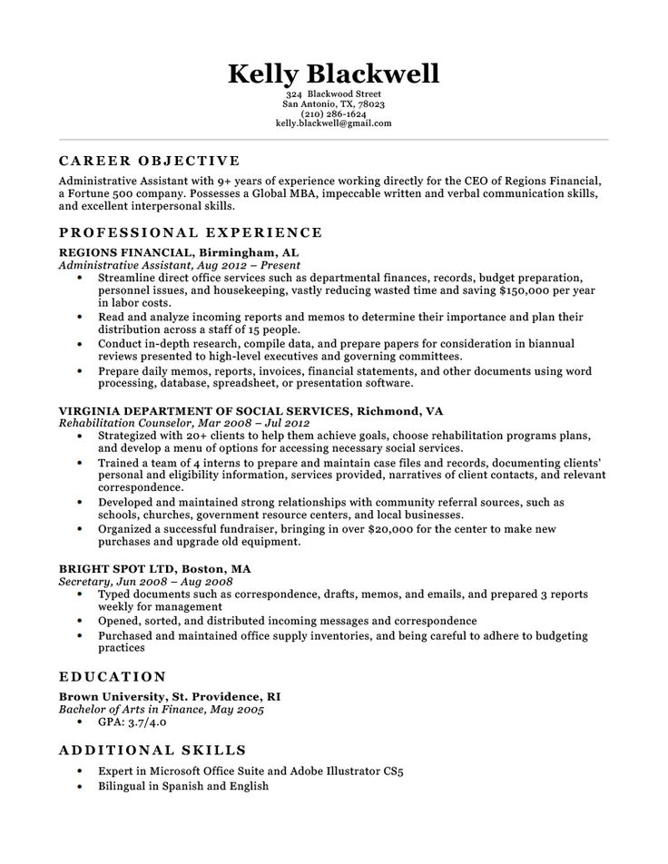 Más de 25 ideas únicas sobre My resume builder en Pinterest - my resume builder