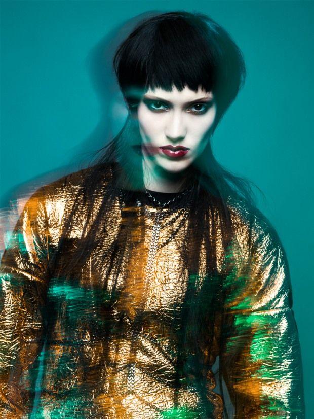 Allen Ruiz by Yulia Gorbachenko