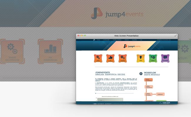 Jump4Events | Learn more at: http://www.gstools.net