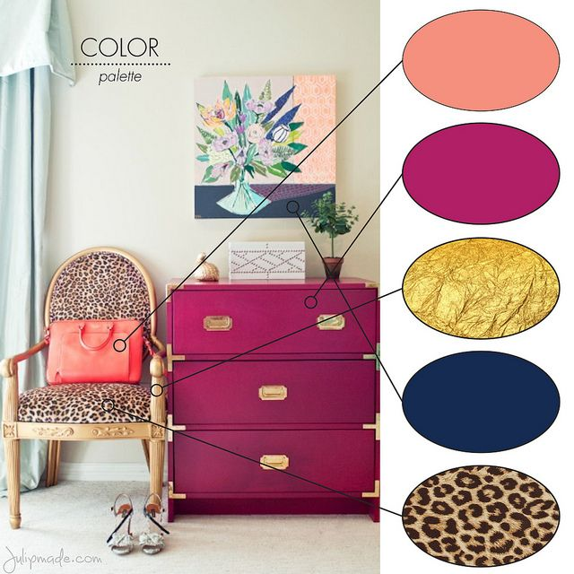 25 Best Fuschia Bedroom Trending Ideas On Pinterest: Navy Color Schemes, Navy Blue Color And Navy Blue