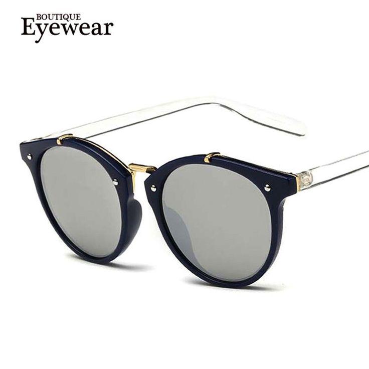 BOUTIQUE New Vintage Women Round Sunglasses Women Fashion Designer Eyewear Gradient Men Female Retro Sun Glasses Brand Gafas #clothing,#shoes,#jewelry,#women,#men,#hats,#watches,#belts,#fashion,#style