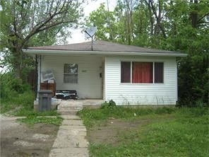 Home For Sale: 4622 E 30th Street, Indianapolis, IN