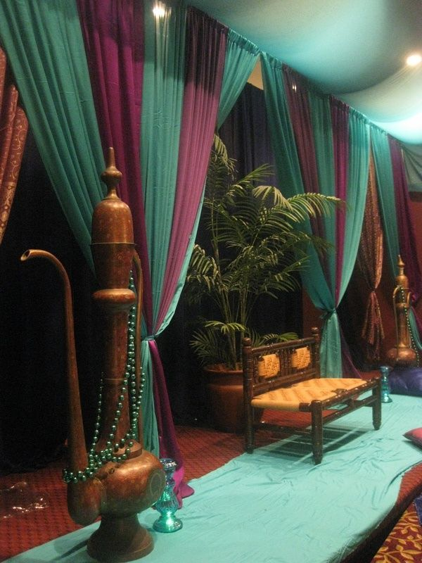 Mehndi Backdrop Diy : Best images about arabian nights quinceanera theme on