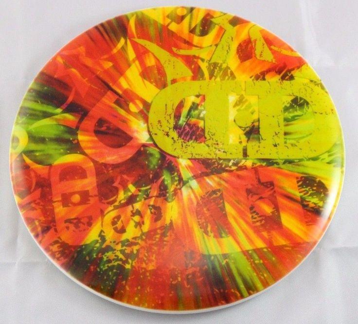 Fuzion truth midrange 177g dynamic discs kaleidoscope