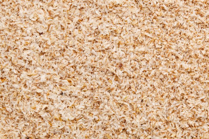 The amazing benefits of phyllium seed husks