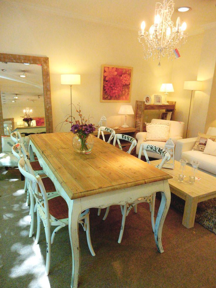 50 best r stico urbano shabby chic images on pinterest - Patas para muebles ...