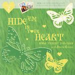 Hide 'em in Your Heart, Bible Memory Melodies 2, RARE Steve Green: Deluxe CD+DVD