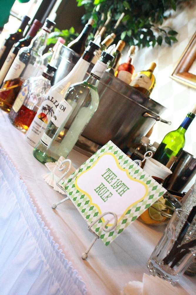 220 best Golf Party images on Pinterest Golf party Golf theme