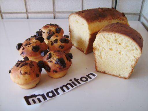 Recette Brioche légère pour machine à pain