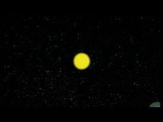 De maan doet er ongeveer vier weken over om rond de aarde te draaien. Eens in de maand is het volle maan. De ene keer zie je de maan als een dun sikkeltje, de andere keer als een grote knikker. Hoe kan dat?
