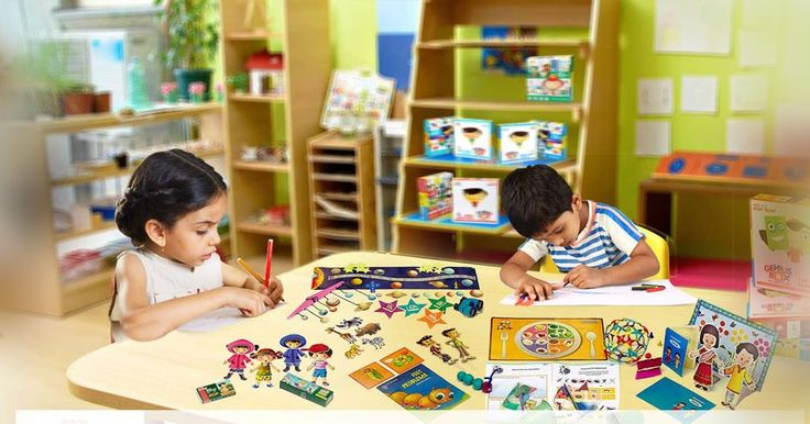 Kids can get the opportunity of staying with other kids of their age in such a school and spend a few hours in the middle of trained instructors and other employees. Thus, they can love playing and learn at the same time. This is exactly the concept of this type of #Kids #play #schools #Nagpur.