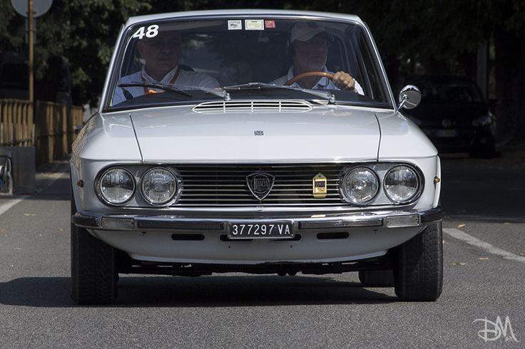 Lancia Fulvia Coupè 1.6 HF (1972)