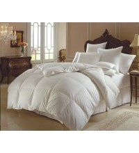 Royal Hotels 1200 Thread Count California King Size Goose Down Alternative Comforter 100 Egyptian Cotton Tc Solid White Signature Bedding New