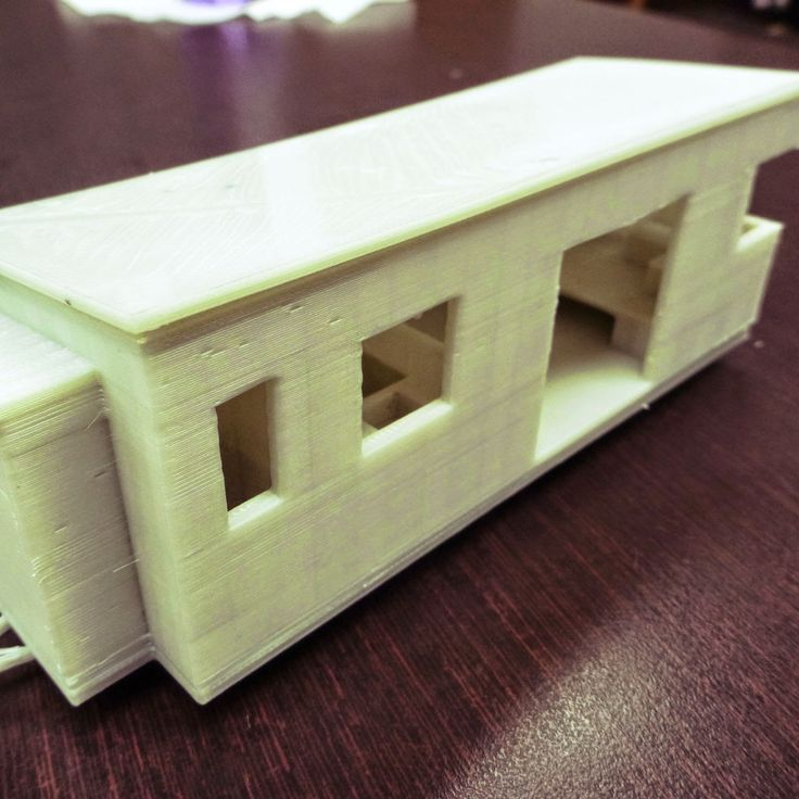 12 best 3D Printing images on Pinterest Little houses, Printers