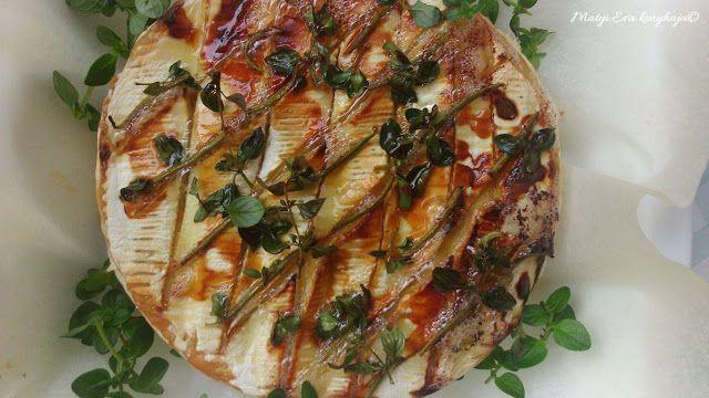 Matyi Eva: Sult camembert rozmaringgal ,kakukkfuvel, datolyam...