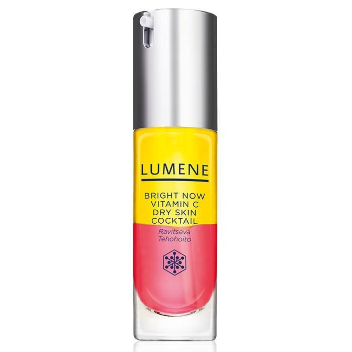 Lumene Vitamin C+ Luksusowy Rozświetlający Koktajl Witaminowy 30 ml - zdjęcie 1