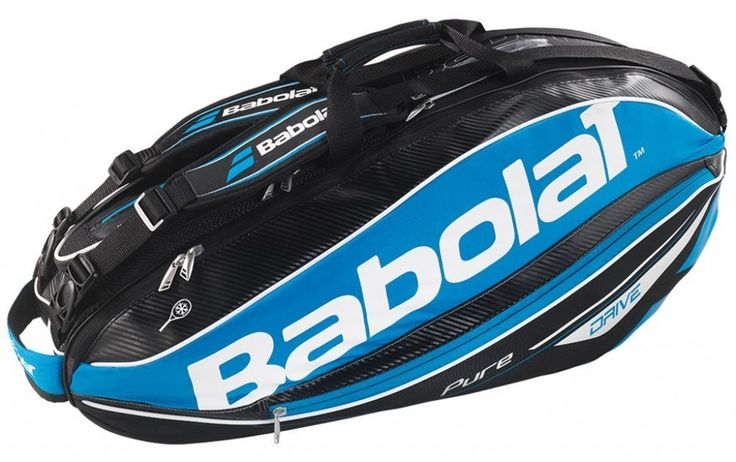 Babolat Pure Drive (6-Pack) Tennis Bag Review