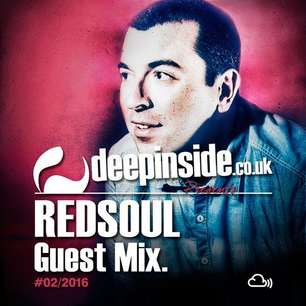 """Check out """"DEEPINSIDE presents REDSOUL (Exclusive Guest Mix)"""" by DEEPINSIDE Official on Mixcloud #RedSoul #DEEPINSIDE #House #GuestMix #Mixcloud #Radio"""