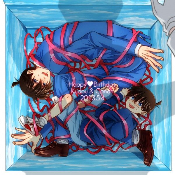 155 Best Images About Detective Conan On Pinterest