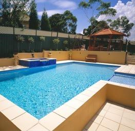 Normal Mistakes When Hiring Swimming Pool Builders