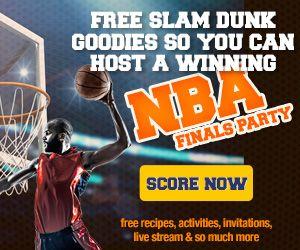 LifeScript - NBA Playoffs  Get Free Slam Dunk Goodies!