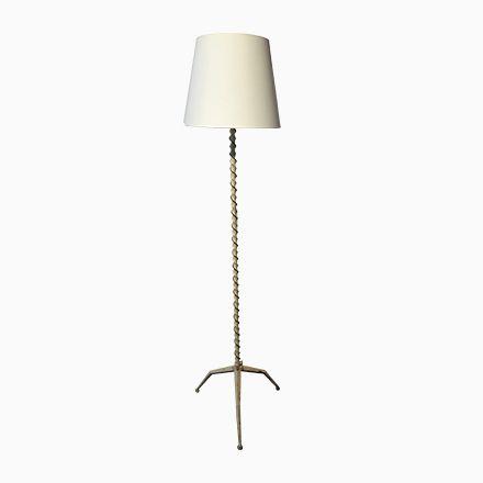 Epic Wei e Italienische Dreibein Stehlampe Jetzt bestellen unter https moebel ladendirekt