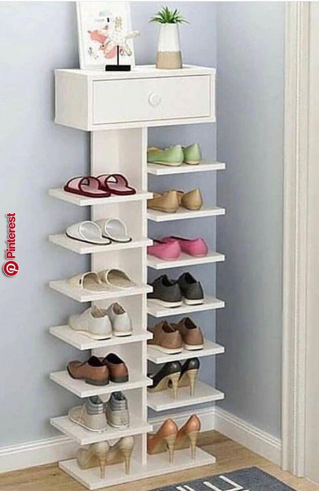 15 Shoes Storage Ideas You Ll Love Shoe Organization Diy Diy