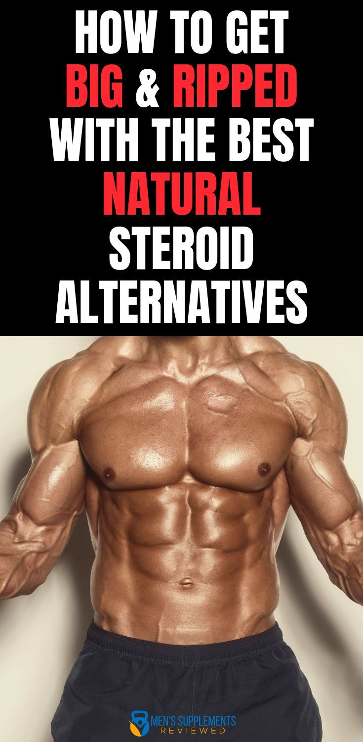 Best Legal Steroids For 2020 Top 10 Anabolic Alternatives