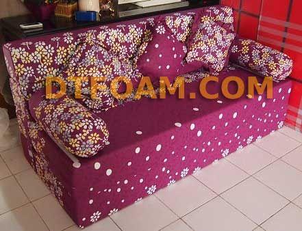 https://dtfoam.com/sofa-praktis-sofa-bed-bunga-ungu/ Sofa Praktis – Sofa Bed Bunga Ungu : – Pilihan Busa : Super awet 10 tahun /Esklusif awet 15 tahun. – Cover : Katun Halus. – Dapat di vakum untuk memperkecil biaya pengiriman. – Motif cover dapat menggunakan motif cover sofa bed maupun motif kasur busa. Sofa bed adalah gabungan …</p>