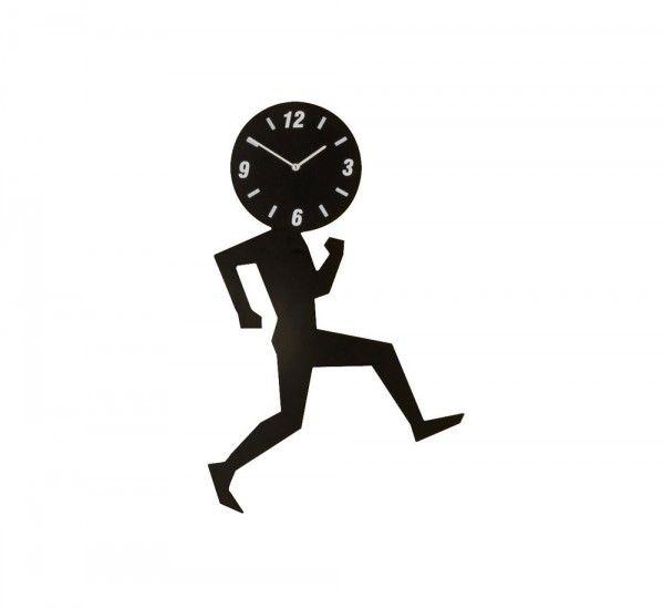 40 best orologi da parete images on Pinterest Wall clocks, Clock - wanduhr für küche