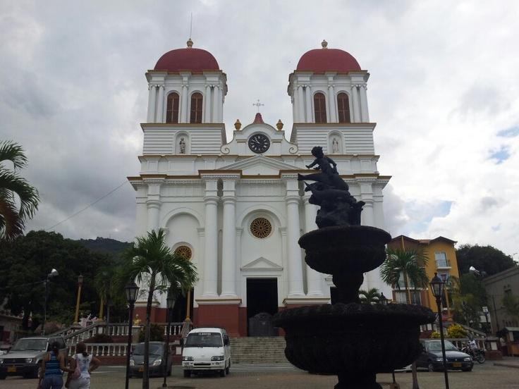Sopetrán, Antioquia