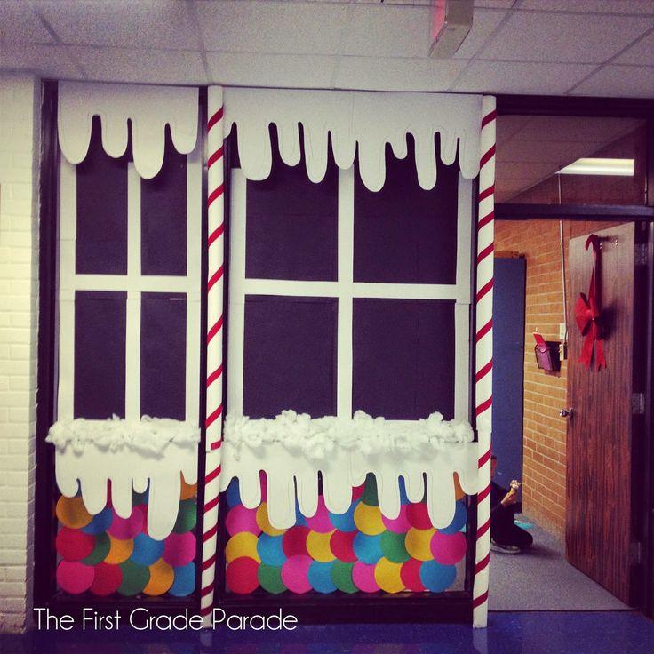 Best 25+ Door displays ideas on Pinterest | School door ...
