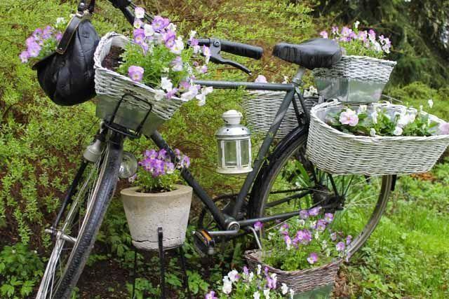 Gestaltung der Datscha: Blumengärten und Garten, Pavillon, Bad, Teich selber machen,  #Bad #B…