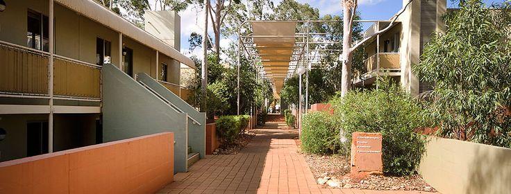 Emu Walk Apartments - Ayers Rock Resort - Uluru 338 per night