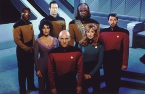 Star Trek: TNG: Favorite Stars, Trek Tng, Favorite Tv, Scifi, Stars Trek, Startrek, Tng Cast, Sci Fi, Star Trek