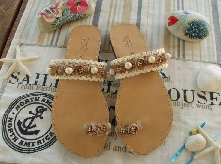 sandals f/d