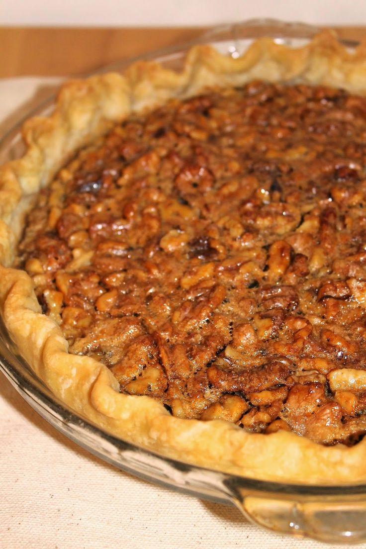 ... Pie Recipes on Pinterest | Easy lemon meringue pie, Apricot pie and