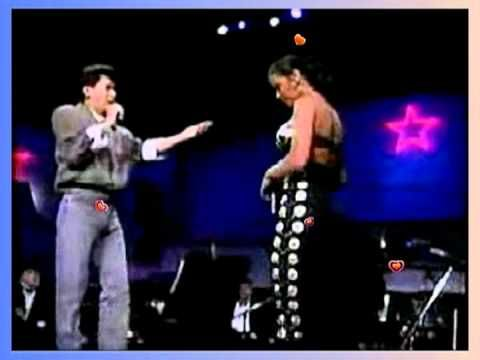 ▶ BUENOS AMIGOS- SELENA y ALVARO TORRES- (By J.Chang ).mpeg - YouTube