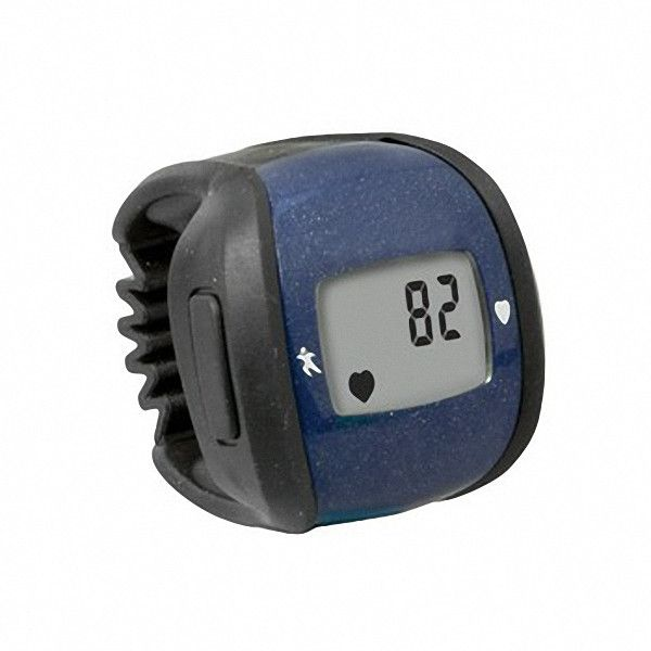 HealthSmart Heart Rate Monitor Ring | Mabis #03-400-000