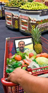 Social science, social policy and capitalist interests converge on selling more produce to customers