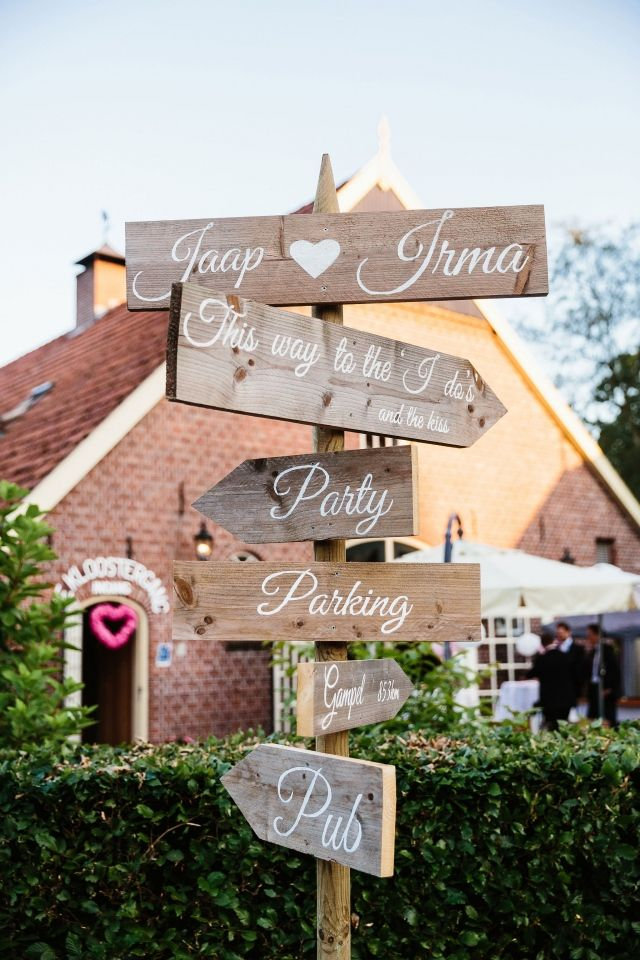 Trouwen in de oude kerk te Borne | ThePerfectWedding.nl