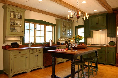 Traditional Home David T Smith Design, Pictures, Remodel, Decor and Ideas - page 5